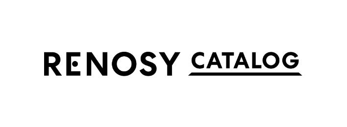 RENOSY CATALOG(リノシー カタログ)
