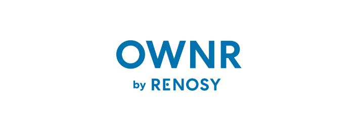 OWNR by RENOSY(オーナー バイ リノシー)
